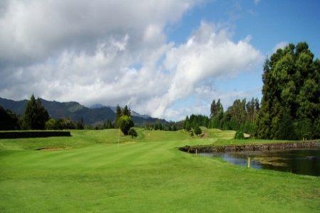 Serras-Course---Clube-de-Golf-Santo-da-Serra 18 Holes 5 Stars
