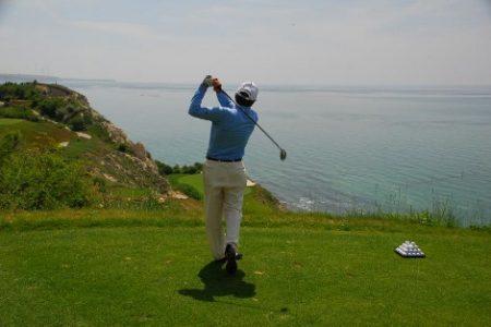 Campi da golf 18 Holes 5 stars