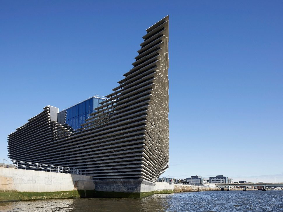 museo dundee 18 Holes 5 Stars